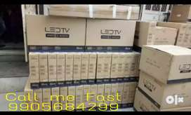 "सबसेसस्ता Led TV  Wholesaler Rate Mai 17"" to 55"" Led TV 2Year Warranty"