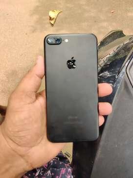 iPhone 7 plus 128 gb full neet sale or exchange