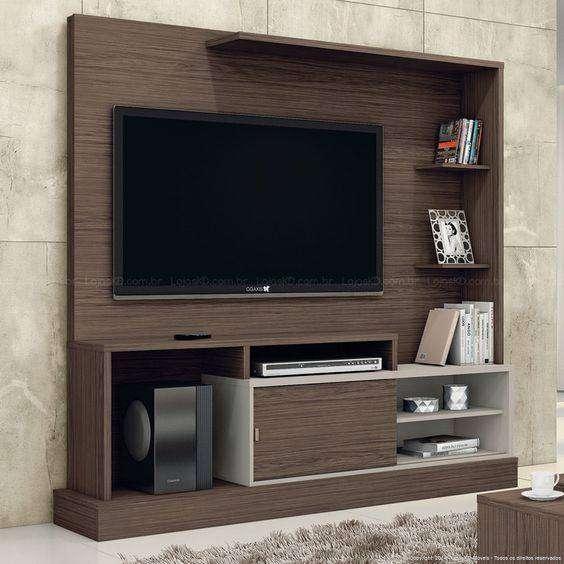 Rak TV Murah Custom Gratis Pilih Bahan dan Warna 0