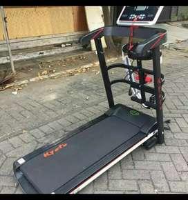 treadmill hemat listrik