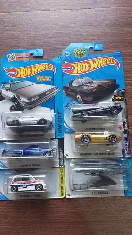 Hotwheels koleksi murah