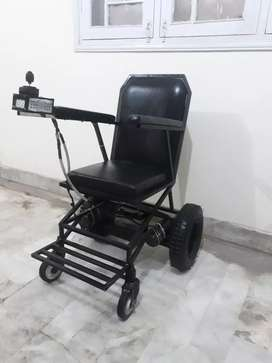 Electric wheelchair brand new (power electric wheelchair)
