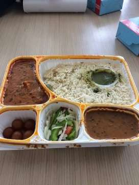 Indian Cook Required at Box6 Foods! Daily Meals