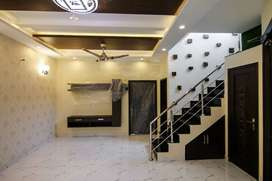 05 MARLA BRAND NEW LUXURY HOUSE FOR SALE IN DHA PHASE 9 BLOCK A