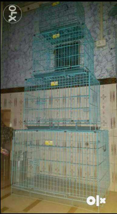 Pet cages available in Mumbai with home delivery 0