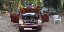Maruti Suzuki Wagon R 2005 Petrol 60000 Km Driven