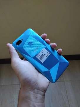 Oppo A12 3/32 GB Fullset
