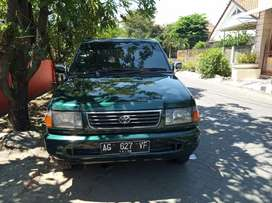 "LGX ""98  body gembring, ac,tape/DVD,dan Power window OK"