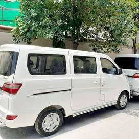 get new changan kaghan 2020 on easy monthly installment