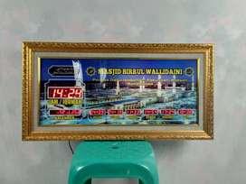 Pusat Jadwal Sholat Digital Termurah Dan Bergaransi Masjid Lebak Kab