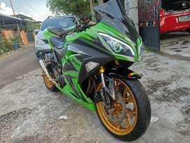 Ninja Fi 2016 250cc