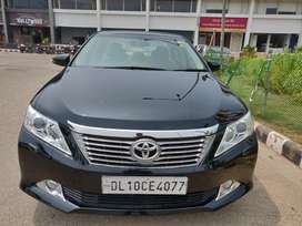 Toyota Camry 2.5L AT, 2013, Petrol