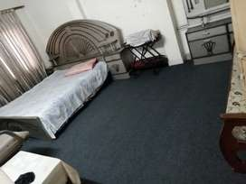 Fully Furnished Room For Rent In G-10 Only For Female