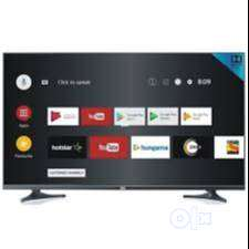 """Offer on Cornea 32"""" Smart Full HD LED TV with warranty of 3 years 0"""