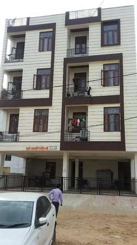 2 bhk 95% Lonebale Flat Manglam city @ 981000
