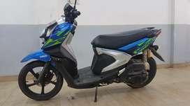 X ride cw 125 ex 2019