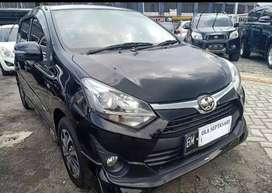 Agya 2019 Type G TRD 1.2 Manual