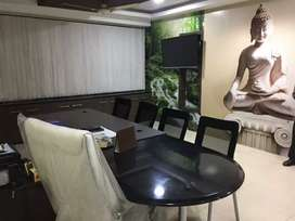 1450sqft furnished office at Rent for Vijay Nagar 9981O27143