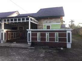rumah di marindal
