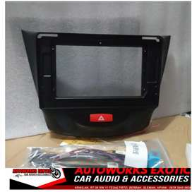 Autoworks exotic car//frame android wuling confero 10inc