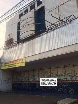 Ruko Luas Cocok Untuk Showroom/Kantor dekat Kota Jogja/Malioboro