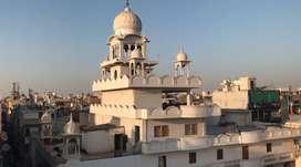 90 Gaj / 1.12 Cr / 2nd floor + 3rd floor + Roof / Luxury Built