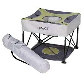 Go Pod Baby Portable
