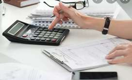 URGENT REQUIRED ACCOUNTANT IN MOHALI