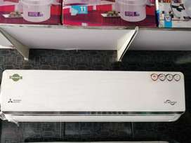 Mitsubishi Electric 1.5 ton New Model 2021 heat and cool DC Inverter.