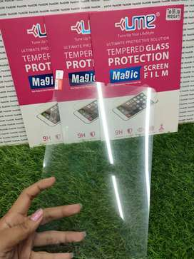 Tempered Glass Clear For Samsung Galaxy Tab S6 LITE