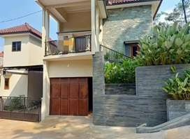 Rumah Baru Siap Huni Di Kalisegoro Gunung Pati Semarang