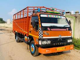 Eicher Polaris Others, 2009, Diesel