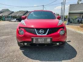 Spesial promo! Kredit murah Nissan Juke RX matic 2012 new look!!