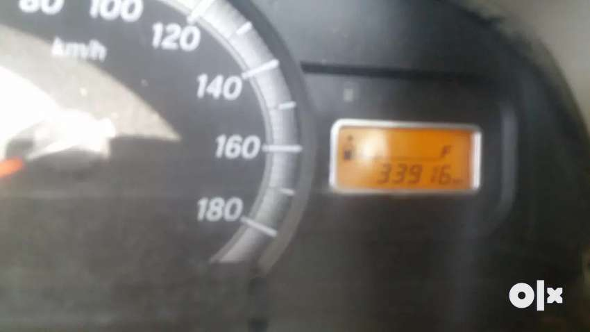 Maruti Suzuki Eco 5 seater + 2, petrol + LPG, LifeTime Tax,   with AC 0