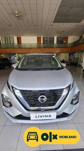 [Mobil Baru] Nissan Livina AT