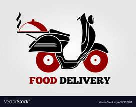 Wanted food delivery boys in Ramagundem
