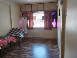 Fully furnished, ready to move 1bhk, price is negotiable