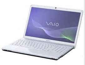 Sony i3 Laptop Havi Duty 16 inch display only 14999 me Laptop Holsalar