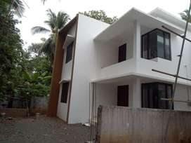 Pavangad - 5 Cent 4 Bed New House 80 Lakh