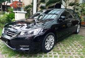 Dijual Mobil Honda Accord 2013