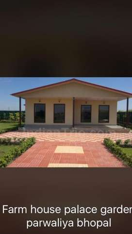 Fully developed farm house with all emenities
