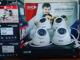 Cimahpar, Camera CCTV bermutu higenis