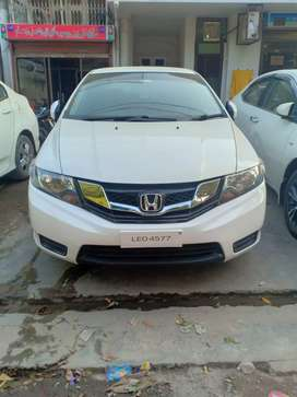 Honda City Manual Bank Leased Available 41000 monthly installment