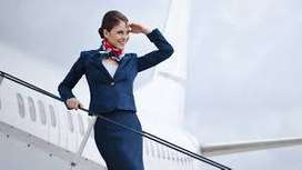 urgent hiring for fresher candidate at airport