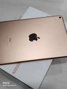 iPad mini 5 Brand new condition with bill. Negotiable price