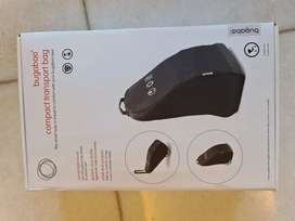 Bugaboo Bee Compact Transport Bag Black New