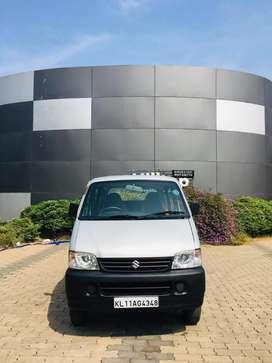 Maruti Suzuki Eeco 5 STR WITH A/C+HTR, 2010, Petrol