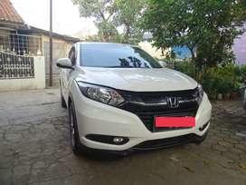 Mobil Honda HR-V type S-MT
