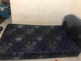 Kasur spring bed