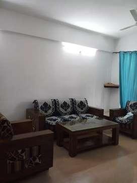 Sofa  n centre table